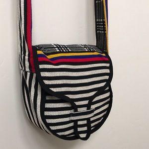Handbags - Boho Hippie Messenger Shoulder Bag